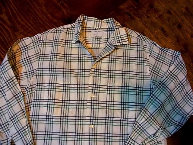 5/3(火)入荷! 60\'S Penny\'s TOWN CRAFTシャツ!_c0144020_21322993.jpg
