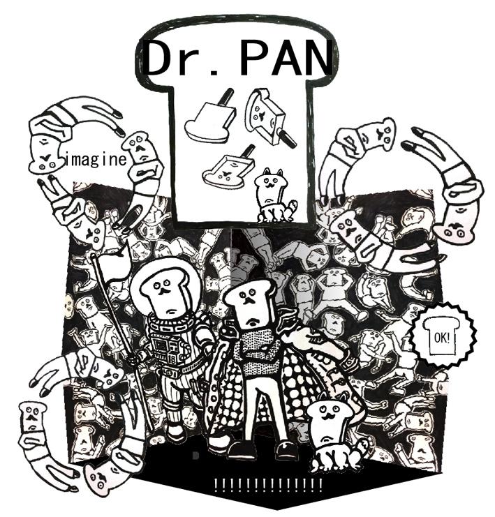 Dr.PAN (まとめ)_a0136846_18194974.jpg