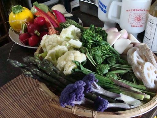 本日のお野菜_a0195373_0513976.jpg