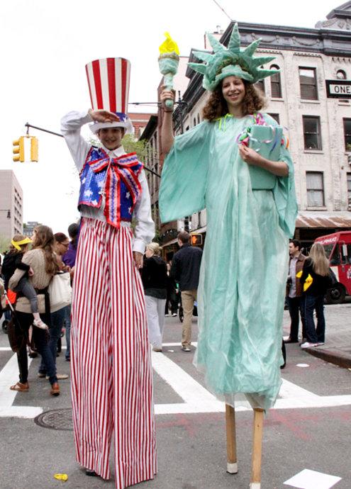 9・11後復興のためにはじまったニューヨークのトライベッカ映画祭とは?_b0007805_535868.jpg
