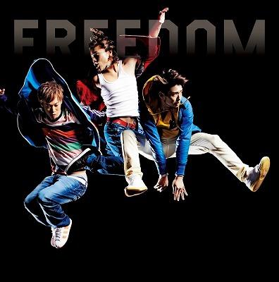 HOME MADE 家族 新曲「FREEDOM」のPVが完成!メンバーがスキージャンプに初挑戦!?_e0025035_921112.jpg