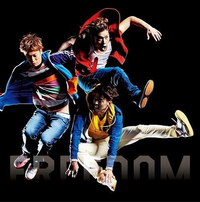 HOME MADE 家族 新曲「FREEDOM」のPVが完成!メンバーがスキージャンプに初挑戦!?_e0025035_923791.jpg