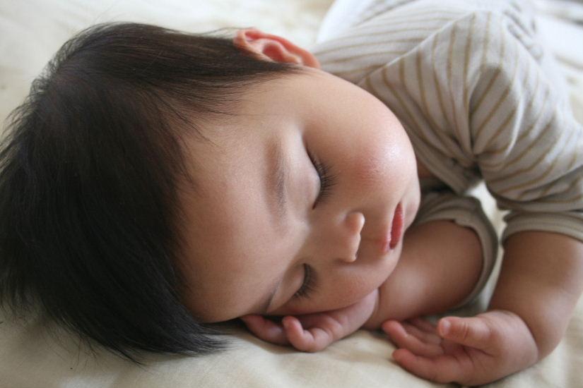 赤ん坊 11ヶ月になりました_f0082141_17325815.jpg