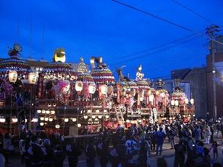 2011年 石動曳山祭り_c0208355_11354251.jpg