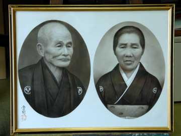 コンテ肖像画のご注文は、肖像画の益子へ_b0174462_2264343.jpg