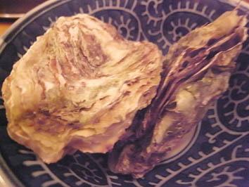 七尾の牡蠣をたっくさん食べました♪「廣田」@大井町_b0051666_12225939.jpg