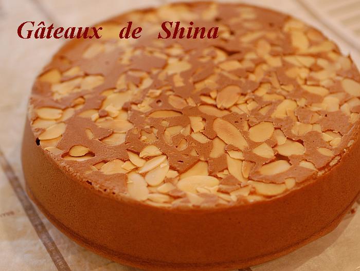 チョイスレッスン ~素朴なフランス菓子への旅~_f0224567_2382190.jpg