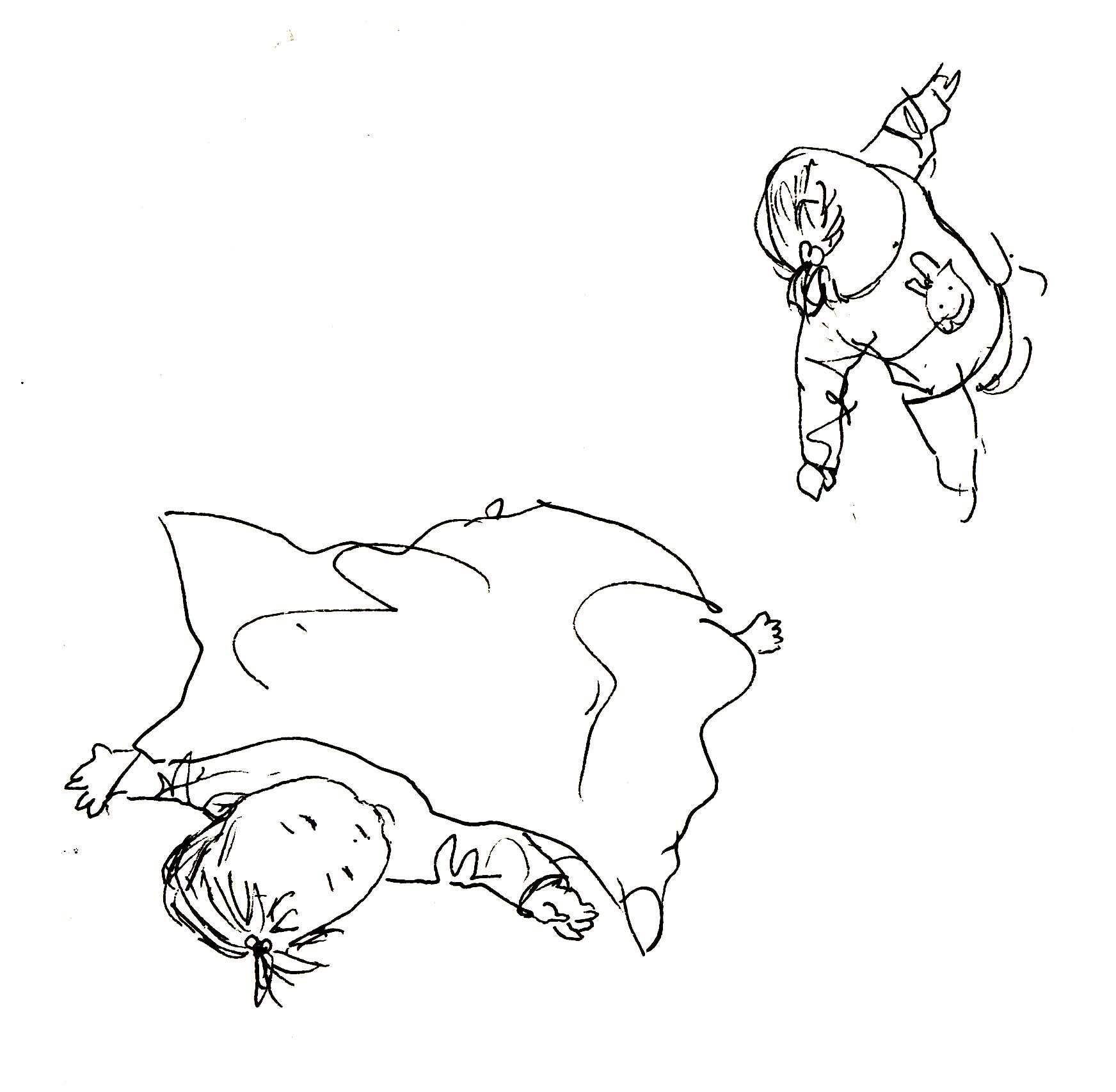あかちゃんスケッチ_f0072976_0222356.jpg