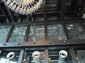 新橋、汐留シティーセンタービル41F Fish Bank TOKYOでランチ(^^♪_b0175688_17142840.jpg