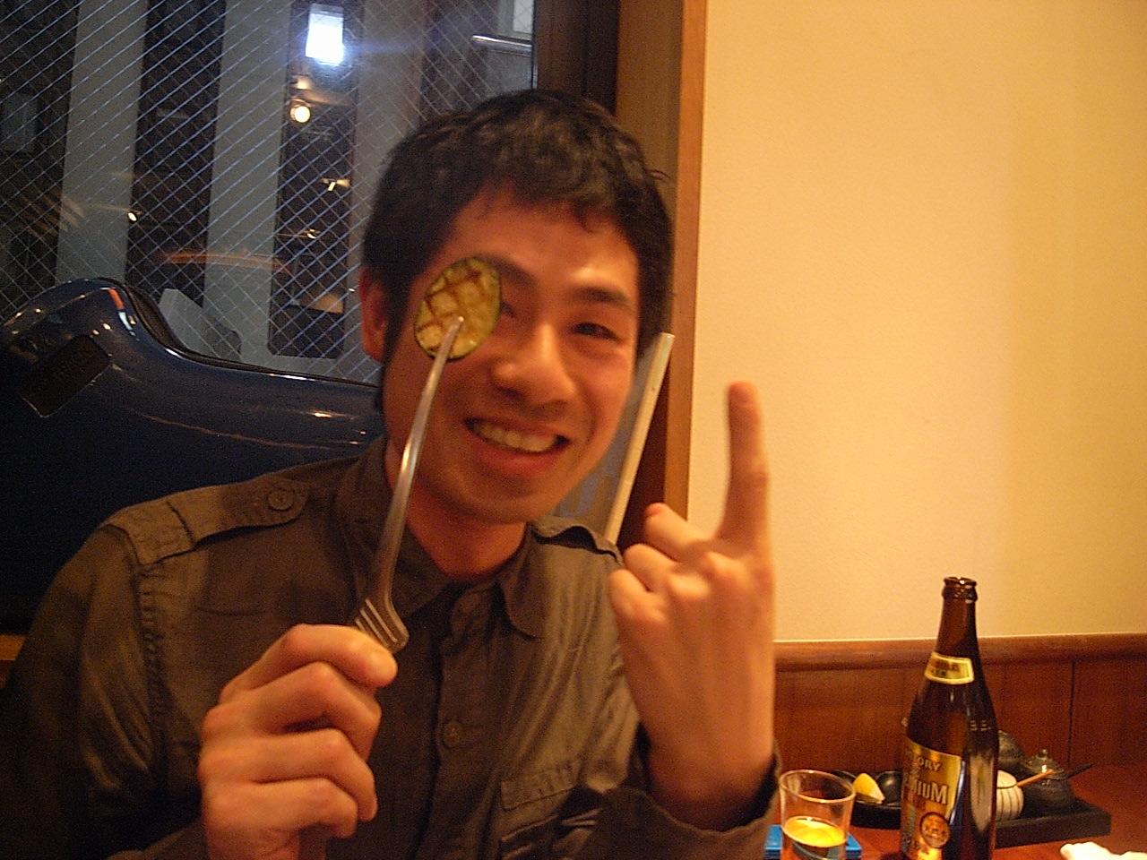 赤阪見附「みすじ」へ_e0230090_1281551.jpg