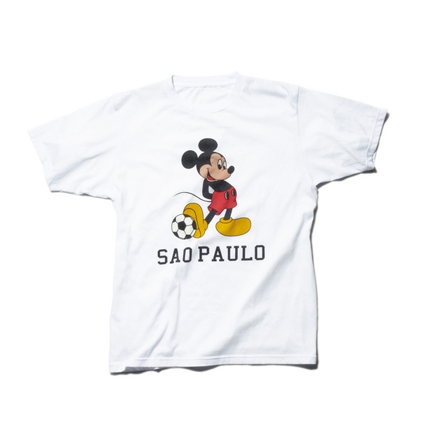 This season is decided by this T-shirt. _c0079892_1123056.jpg
