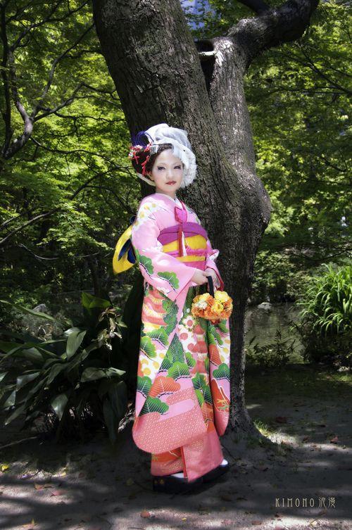 KIMONO浪漫 in FUKUOKA 作品集_e0161697_11281737.jpg