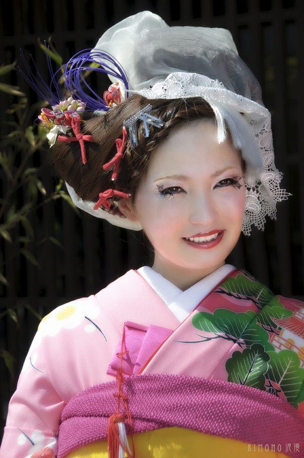 KIMONO浪漫 in FUKUOKA 作品集_e0161697_1128221.jpg