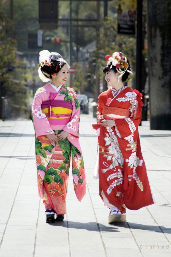KIMONO浪漫 in FUKUOKA 作品集_e0161697_11375397.jpg