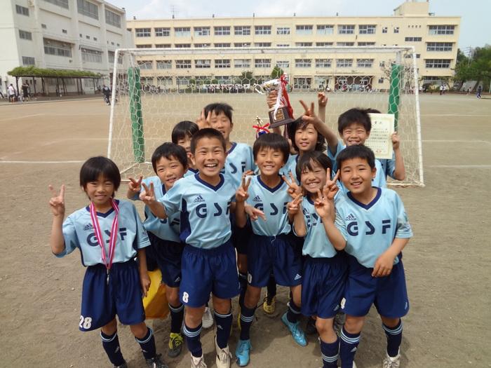 LLクラス第25回保土ヶ谷区大会決勝リーグ・Aチーム_a0109316_14521263.jpg