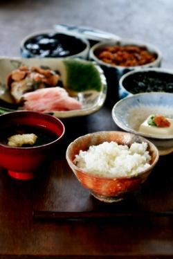 保存食で食事を作ってみる。_b0048834_151091.jpg
