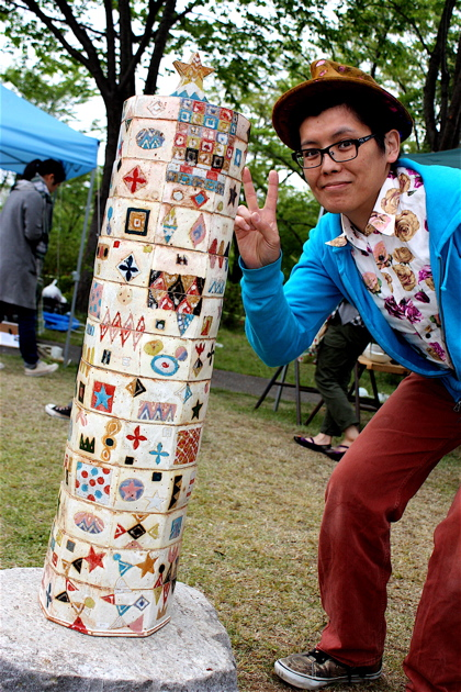 vol.847. 春の益子陶器市2011〜5日目_b0081338_452930.jpg