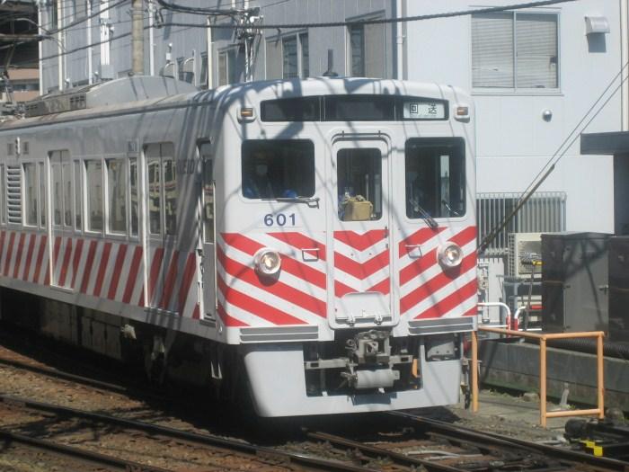 2ヶ月前の京王電鉄6000系最終運行_e0120143_23144958.jpg