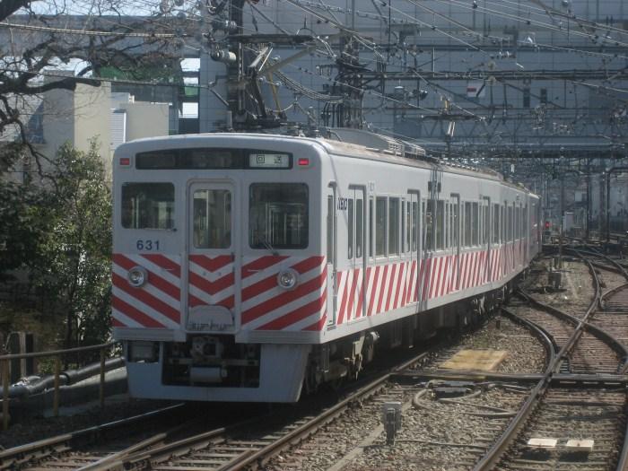 2ヶ月前の京王電鉄6000系最終運行_e0120143_23145856.jpg