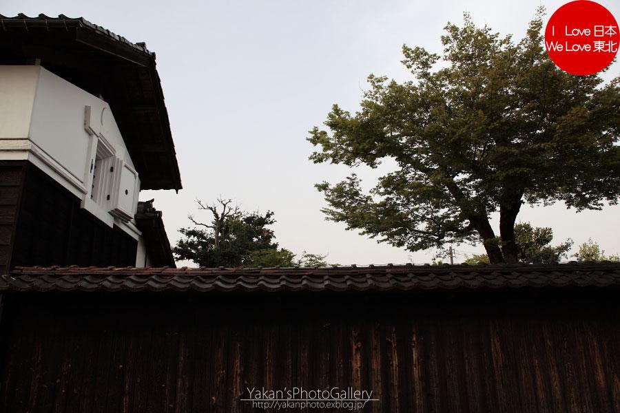 南砺市福野 「夜高祭」 写真撮影記01 瓦屋根のある街並み散策編 ~ユニセフ無料子供遠足追加~_b0157849_1554403.jpg