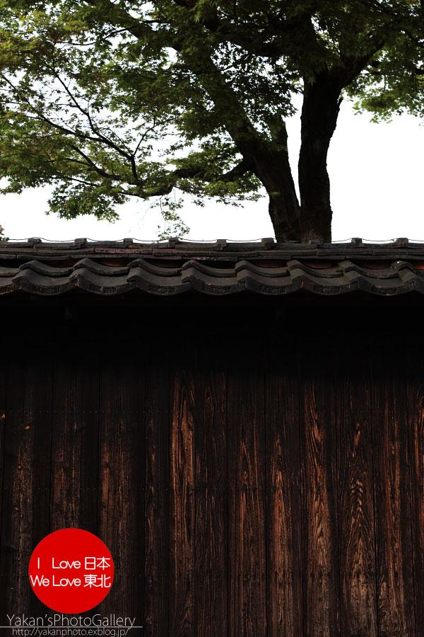 南砺市福野 「夜高祭」 写真撮影記01 瓦屋根のある街並み散策編 ~ユニセフ無料子供遠足追加~_b0157849_1693089.jpg