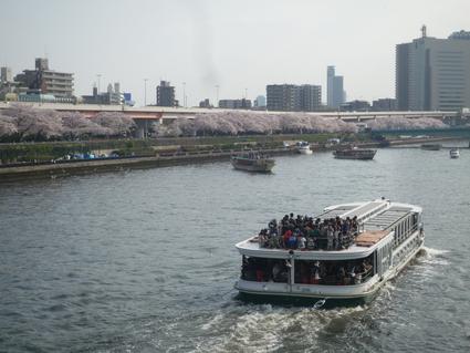 隅田川 お花見散歩_d0029066_23363861.jpg