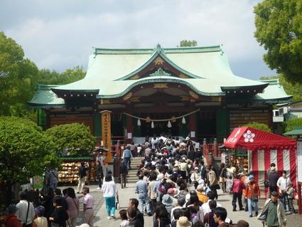亀戸天神 藤祭り_d0029066_239730.jpg