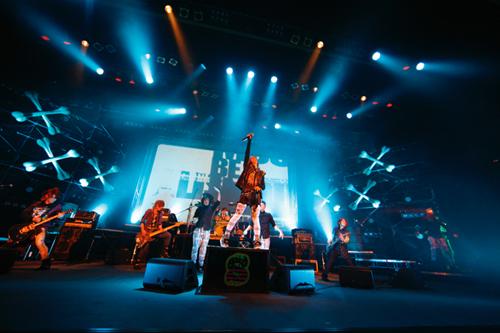 SuG、渋谷C.C.Lemonホールでツアー集大成ライヴを敢行。NHKホール公演の発表も!_e0197970_2254388.jpg