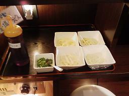 ◎崩壊前の「15分375円飲み食い放題システム」の食い部分。_c0061686_0455711.jpg