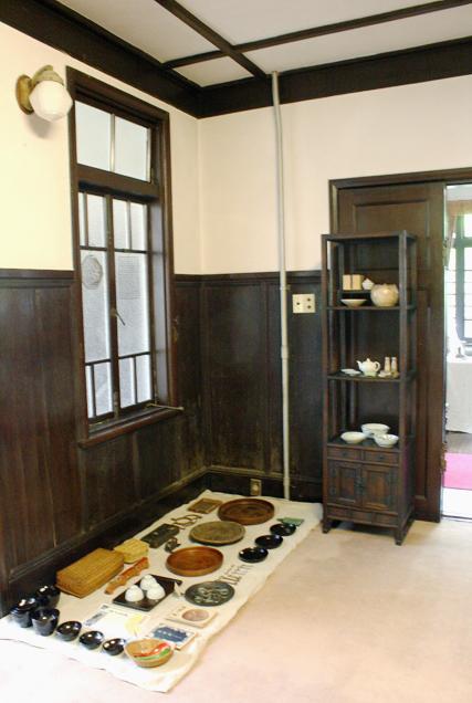 「新緑の鎌倉古美術展」出店レポート_f0151592_1916138.jpg