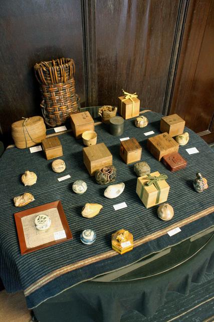 「新緑の鎌倉古美術展」出店レポート_f0151592_19184540.jpg