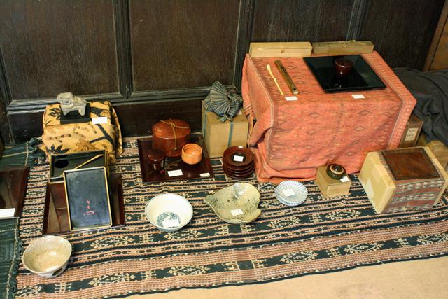 「新緑の鎌倉古美術展」出店レポート_f0151592_19195697.jpg