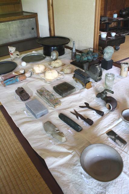 「新緑の鎌倉古美術展」出店レポート_f0151592_19242779.jpg