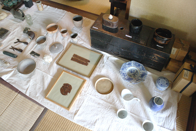 「新緑の鎌倉古美術展」出店レポート_f0151592_19244192.jpg