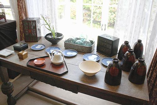 「新緑の鎌倉古美術展」出店レポート_f0151592_1936543.jpg