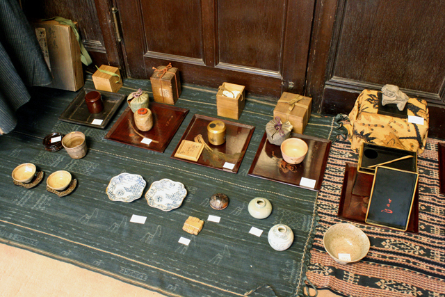 「新緑の鎌倉古美術展」出店レポート_f0151592_1946217.jpg