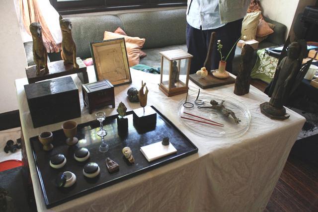 「新緑の鎌倉古美術展」出店レポート_f0151592_1983780.jpg