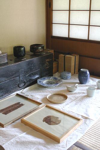「新緑の鎌倉古美術展」出店レポート_f0151592_21133976.jpg