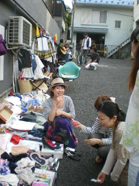HAPPY☆フリマ_c0188613_1733243.jpg