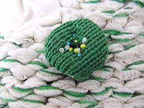 【予約限定】 eccomin knitBag Stella2011 for marone_b0102217_06509.jpg