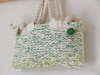 【予約限定】 eccomin knitBag Stella2011 for marone_b0102217_083756.jpg