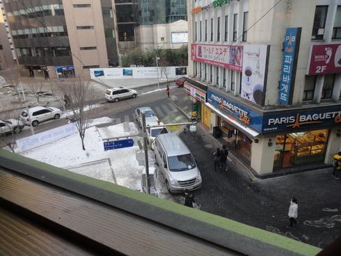 冬のソウル旅行☆ その25 「お気に入りドリンク&お菓子♪」_f0054260_6435181.jpg