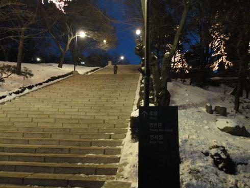冬のソウル旅行☆ その25 「お気に入りドリンク&お菓子♪」_f0054260_6503561.jpg