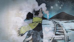 Animation Festival 2011 動画「星河森の踊り子猫」参加します_f0023482_21314364.jpg