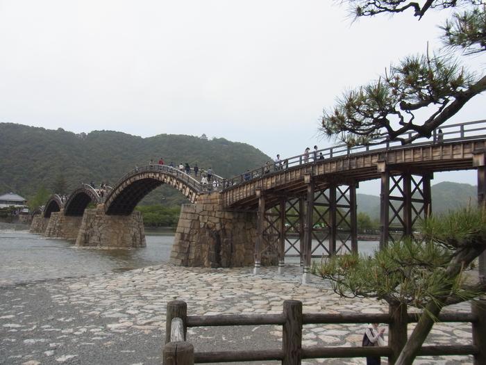 山口食い倒れの旅~岩国のお寿司~_b0206085_919172.jpg