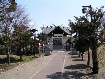大曲神社_f0078286_8381311.jpg