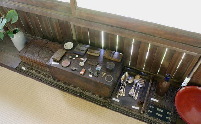 「新緑の鎌倉古美術展」出店レポート_f0151592_18575611.jpg