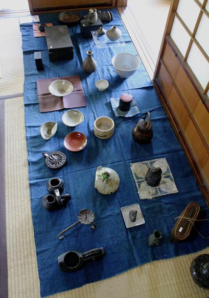「新緑の鎌倉古美術展」出店レポート_f0151592_19261787.jpg