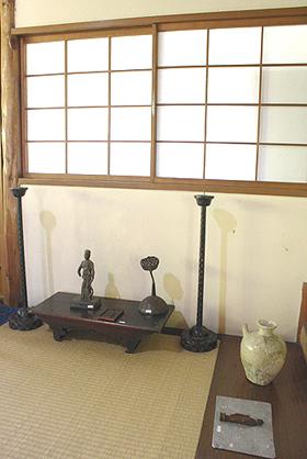 「新緑の鎌倉古美術展」出店レポート_f0151592_19263849.jpg
