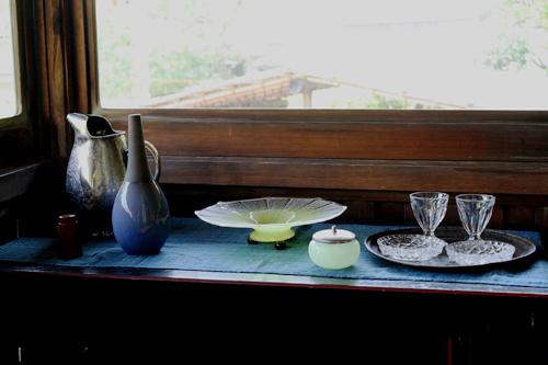 「新緑の鎌倉古美術展」出店レポート_f0151592_19273040.jpg